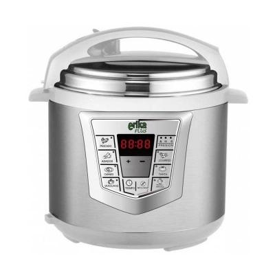 Comprar olla erika plus con voz - Robot de cocina erika plus ...