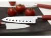 Juego de 4 cuchillos con recubrimiento cerámico Cecotec