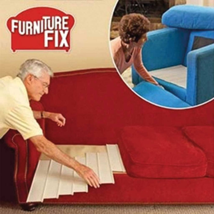 Repara-muebles Furniture Fix