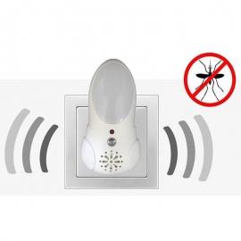Repelente de Mosquitos con Luz led nocturna BN5486