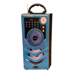 Altavoz con Karaoke PT280
