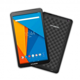 "Tablet Draco 10"" Hundai Quad Core 8GB"
