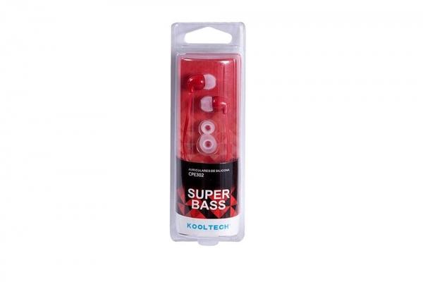 Auriculares de silicona CPE30