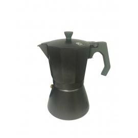 Cafetera de Aluminio Induccion