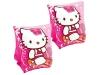 Manguitos para piscina Hello Kitty
