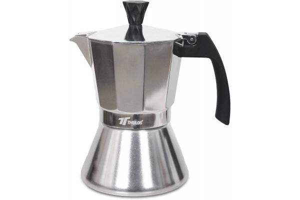 Cafetera de Inducción (Varios Tamaños)