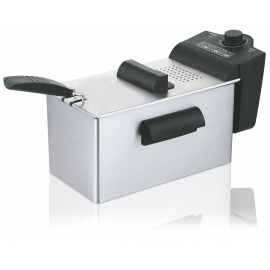 Freidora 3.5 Litros keyton FR-3501