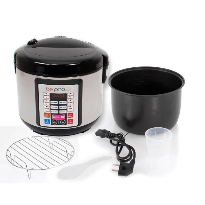 robot de cocina 5 litros premier plus bepro chef ebay