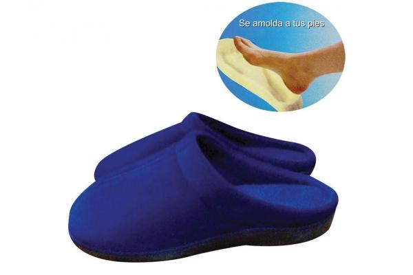 Zapatillas viscoelástica SPA BN8028