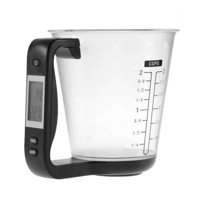 Taza de Medicion Digital BN-4072
