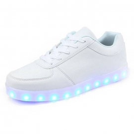 Zapatillas Led Multicolor