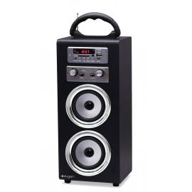 Altavoz Karaoke Portatil Dugan DG-KA05