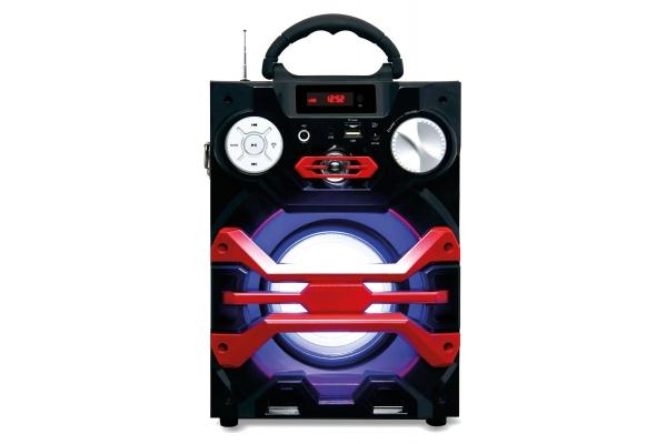 Altavoz Karaoke Portatil Dugan DG-KA03