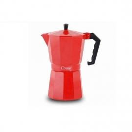 Cafetera Urban Living Roja o Negra