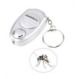 LLavero Repelente de Mosquitos Riddex