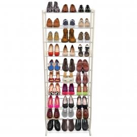 Zapatero Dugan Estanteria 30 pares de zapatos