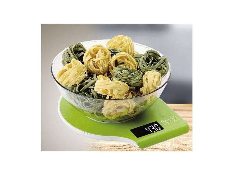 B scula de cocina bn5467 for Bascula cocina lidl