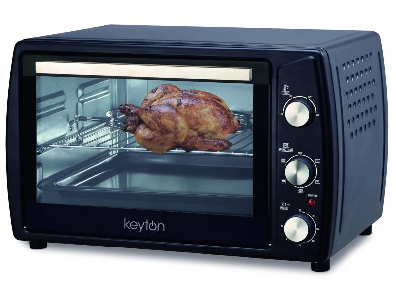Comprar horno el ctrico 63l keyton he63l - Horno microondas pequeno ...