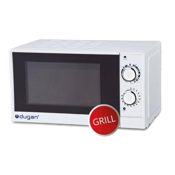 Microondas 20 Litros con Grill Dugan