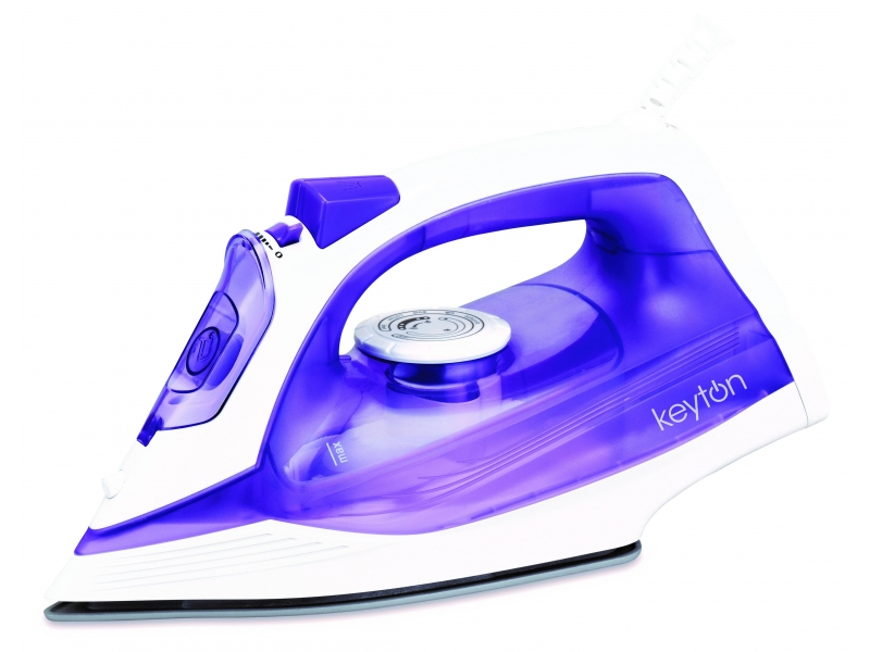Plancha Vapor Cerámica Keyton PV2200C