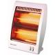 Calefactor halogeno de 2 Barras Dugan CH01
