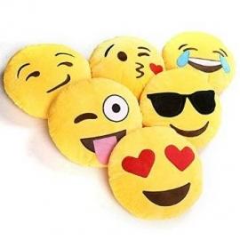 Cojín Emoticonos Pequeño