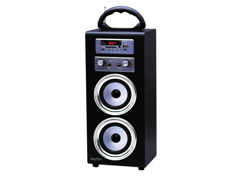 Altavoz Con Microfono KY-9776
