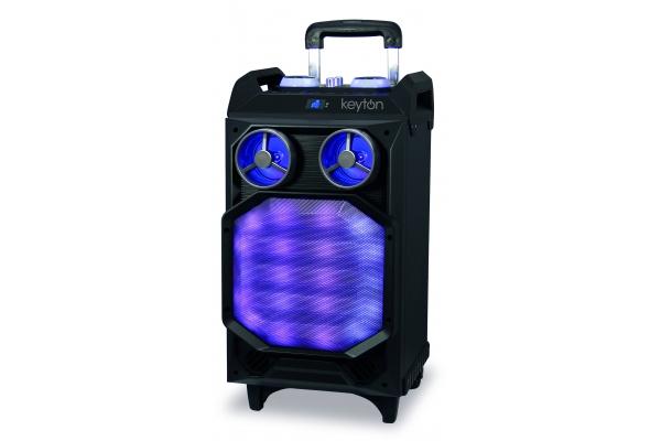 Altavoz Trolley Karaoke Keyton KY-9761