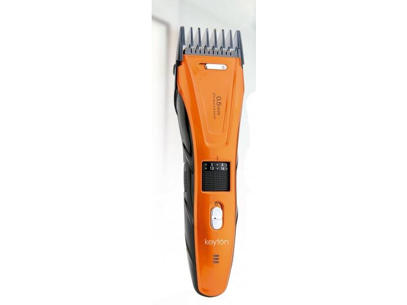Cortador de pelo y barba Keyton KY-CP01