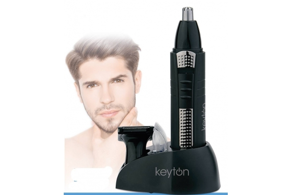 Depilador de nariz Keyton DN01