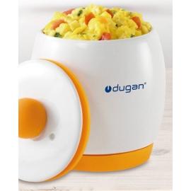 Cocedor de huevos para microondas Dugan 9792