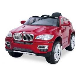 BMW X6 eléctrico Batería para los más peques.