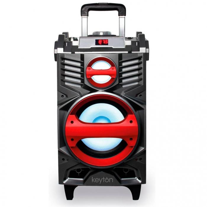 Altavoz Karaoke Keyton 9743