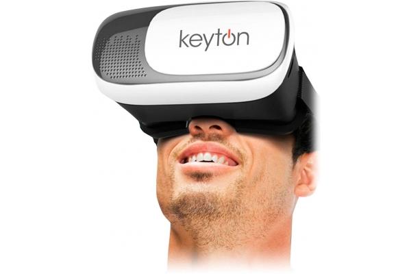 Gafas de Realidad Virtual Keyton 9747