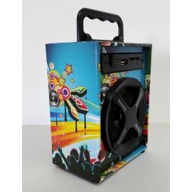 Altavoz Multifunción ET-PS500