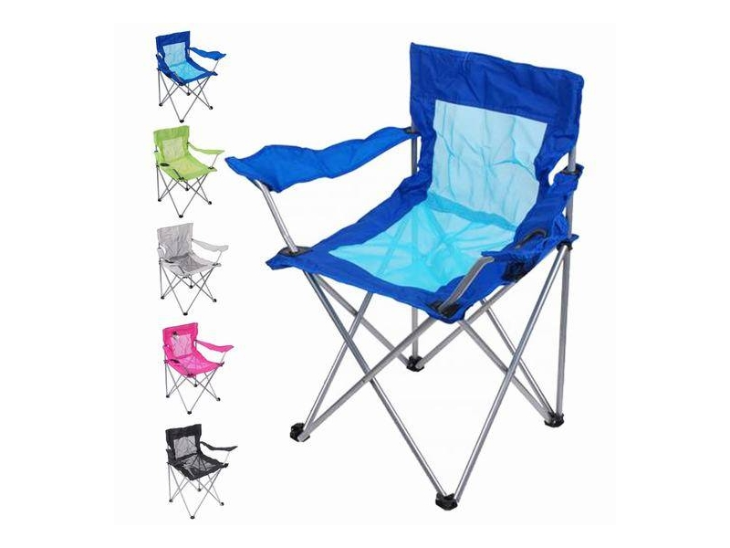 Silla plegable camping/playa