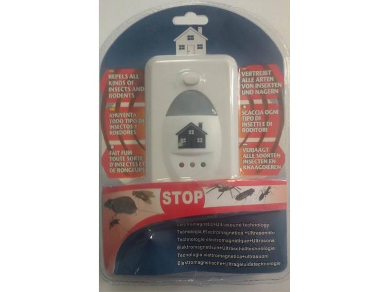Pest Control Mod.16085