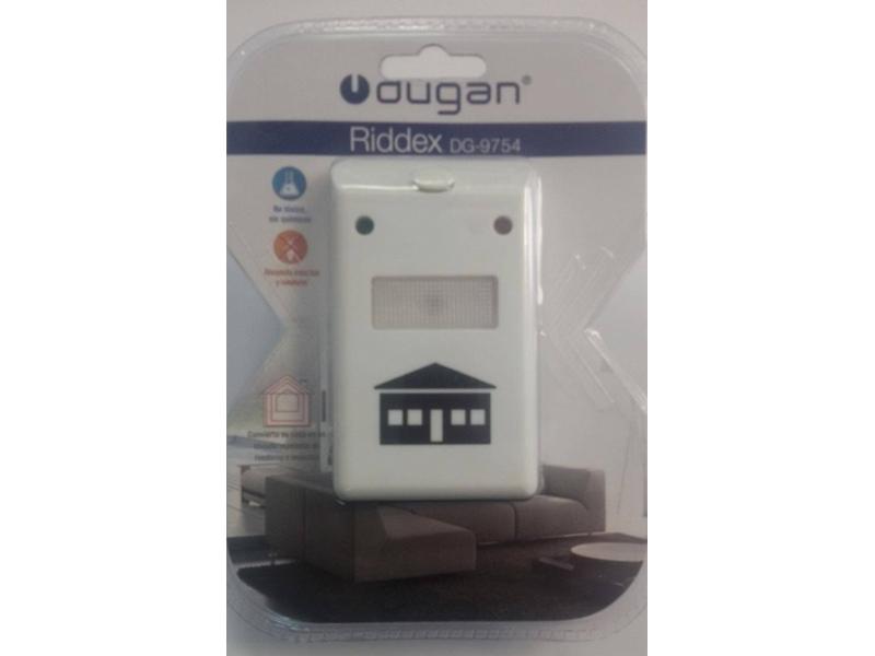 Riddex Dugan DG-9754
