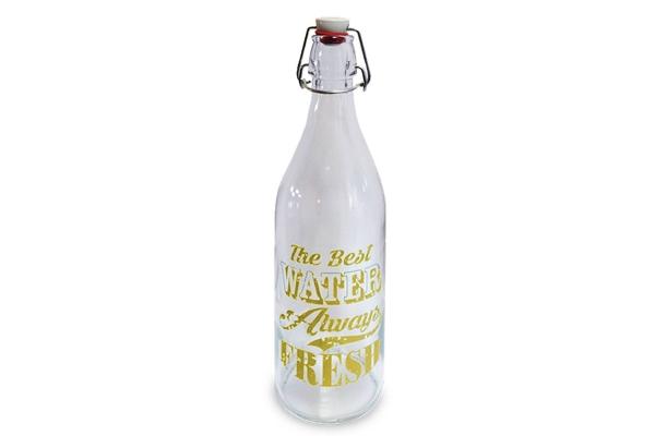 Botellla Giara Vintage 1L