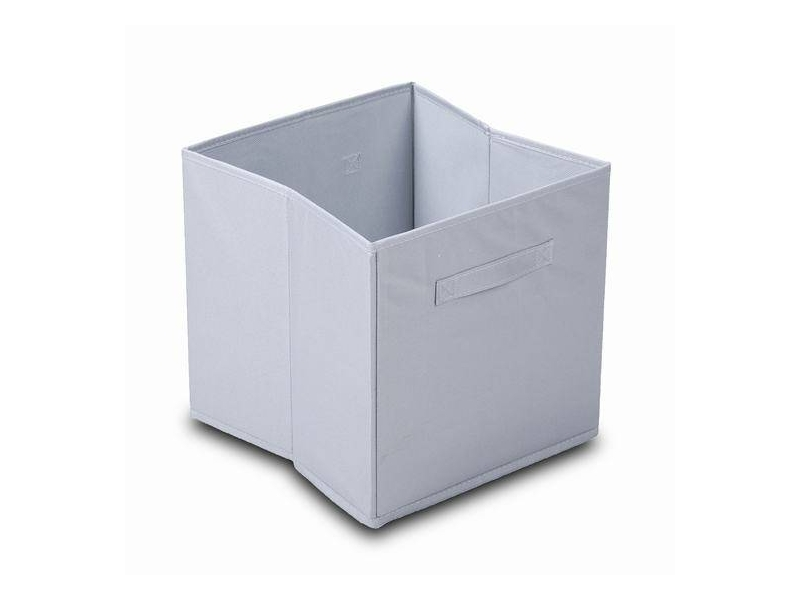Caja Cuadrada Multiusos TNT