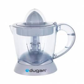 Exprimidor Eléctrico Dugan DG-EX60