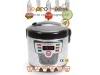 Olla Robot de Cocina Bepro 5 Litros Chef Delicook