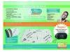 Almohada de Viaje Ergo+Carbono TeknoComfort