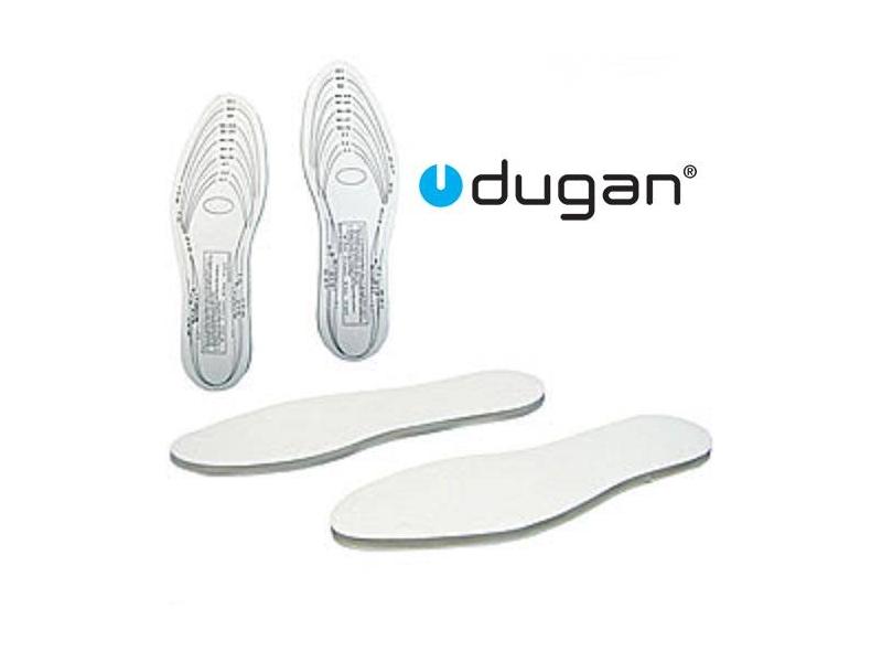 Plantilla Memory Foam Dugan DG-9741