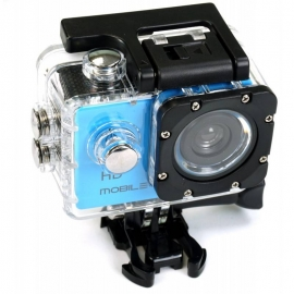 Camara Deportiva Mobile+ MP-SP1007