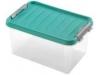 Caja HDR Hermetica