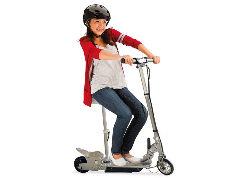 Scooter eléctrico Keyton 9762