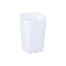 Vaso Plastico Baño