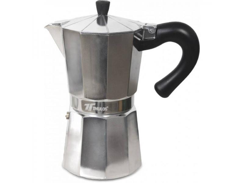 Cafetera Clásica TH-CC12T