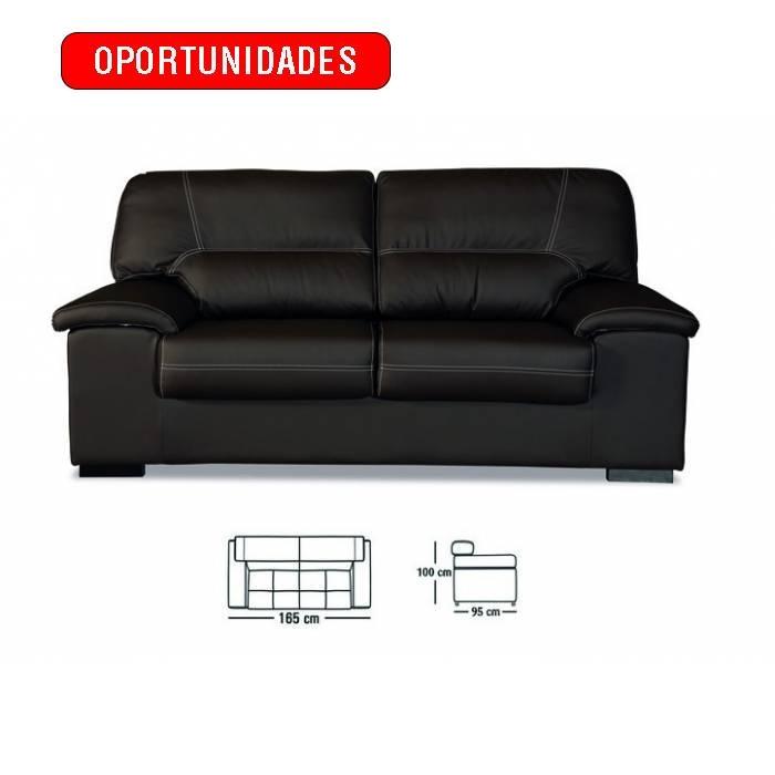 Pin oferta sofas on pinterest - Merkamueble sofas ofertas ...